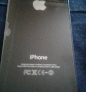 Задняя крышка на айфон 4