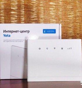Wi-fi роутер 4 G