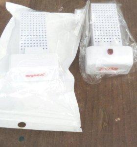 Аккумуляторы для квадрокоптера syma