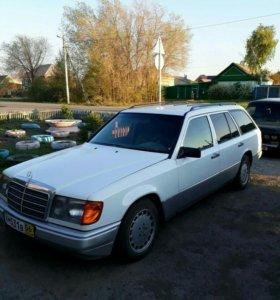 """Mercedes benz""w230 '1987гв'"