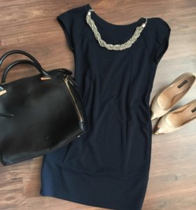 Платье 650