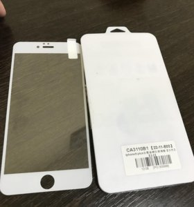 Защитной стекло для айфона 6+