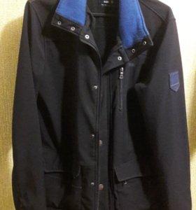 Куртка ветровка мужская 46-48 размер