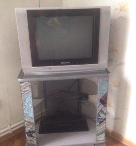 Телевизор с подставкой