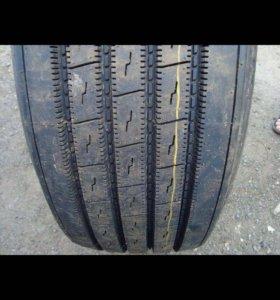 Грузовые шины Дабл Стар 385/65R22.5