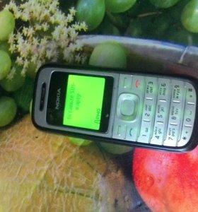 Телефон нокио