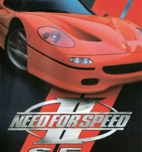 Need for Speed 2 Special Edition(игра для ПК)