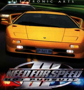 Need for Speed 3 Hot Pursuit(игра для ПК)