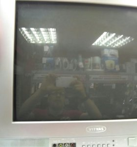Телевизор vit