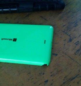 Lumia 535 microsoft wp10.0