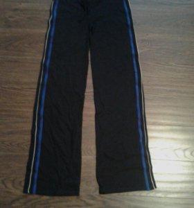 Детские брюки спортивные