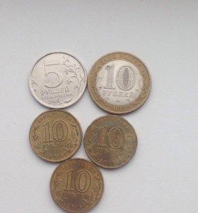 Продаю монет старие