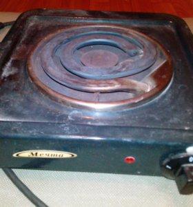 Электро-плитка