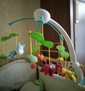 Мобиль mothercare