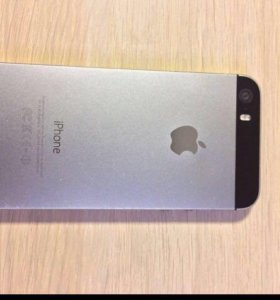 Айфон 5 S 16гб