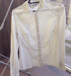 Блуза и две классические юбки