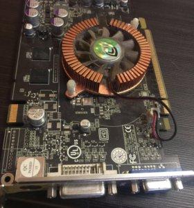 Nvidia Gforce 6600 gt 128 MB pci e