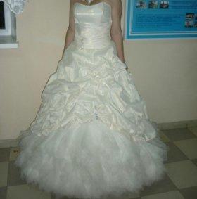 Свадебное и Выпускное платье