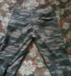 Бриджи,шорты,брюки