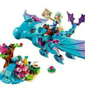 Конструктор новый Лего эльфы Lego Elves 41172