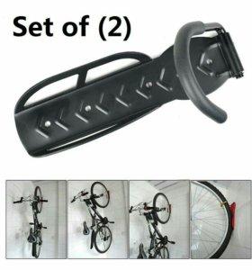 Крепления на стену для велосипеда Bike Hand