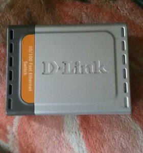Wi-Fi роутер D- Link Des-1005 D