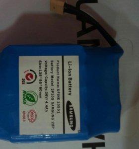 Батарея для гироскутера