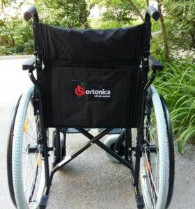 Ortonica.кресло-коляска для инвалидов