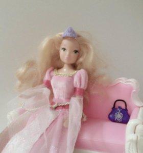 Куклы Барби/Монстер Хай