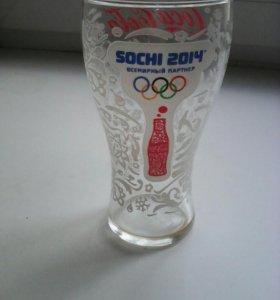 Крутой стакан