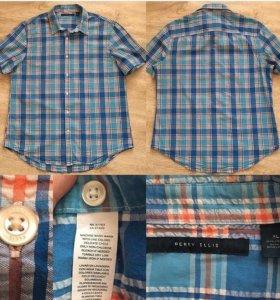 Рубашка Perry Ellis оригинал из США