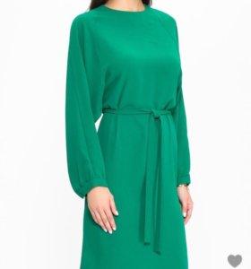 Новое платье CYRILLE GASLINE