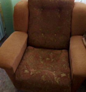 Кресла кровати