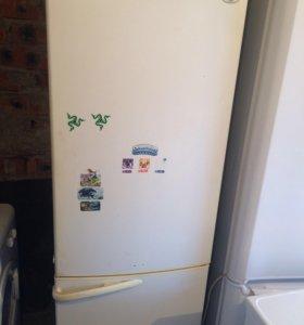 Холодильник атлант 190см