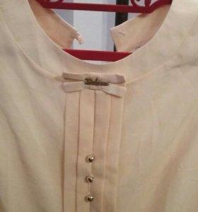 Блузки новая
