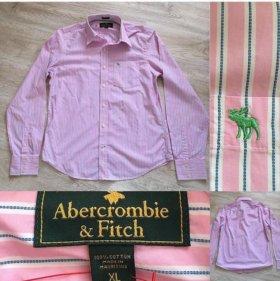 Рубашка Abercrombie & Fitch оригинал из США