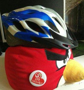 Ролики 29-32р+шлем