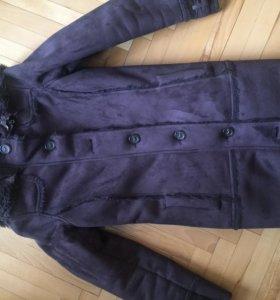 Пальто и жилет