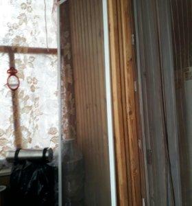 Сетка для окна