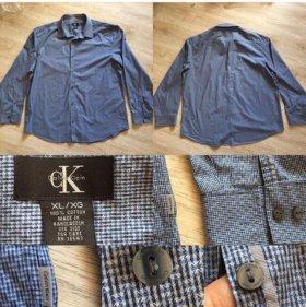 Рубашка Calvin Klein оригинал из США