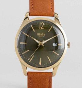 Мужские часы Henry London