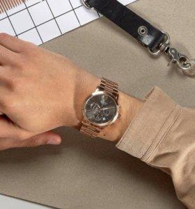 Мужские часы с хронографом Sekonda