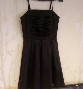 Отличное платье новое