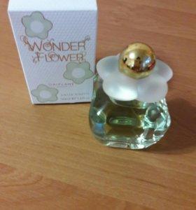 Туалетная вода женская Wonder Flower