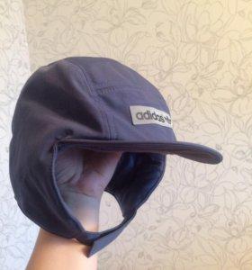 Шапка-кепка на мальчика adidas