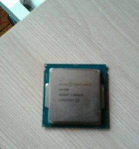 Intel pentium g4400 3.30 GHZ LGA 1151