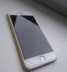 IPhone 6 Rose gold