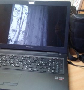 Lenovo g505s ноутбук для работы