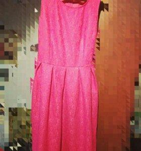 Платье Faberlic.