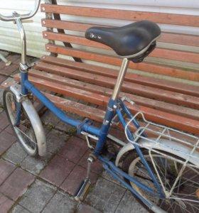 Велосипеды два за пять